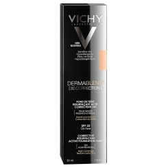 VICHY Dermablend 3D Correction Nr. 45 Gold