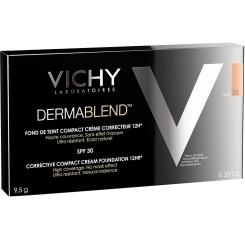 VICHY Dermablend Kompakt-Creme-Make-Up 35 Sand
