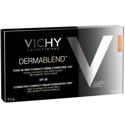 VICHY Dermablend Kompakt-Creme-Make-Up 45 Gold