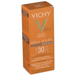 VICHY Idéal Soleil Bronze Gel LSF 30