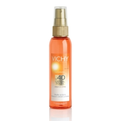 VICHY Idéal Soleil Sonnenschutz-Öl LSF 40