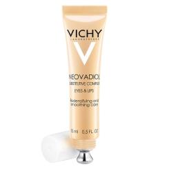 VICHY Neovadiol GF Lippen- und Augen-Creme