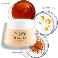 VICHY Neovadiol Magistral für reife Haut + hauterneuernde Mineral-Maske GRATIS