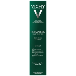 VICHY Normaderm Nacht Detox