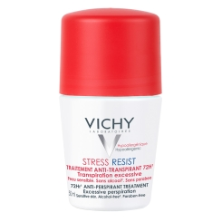 VICHY Stress Resist Anti-Transpirant 72h