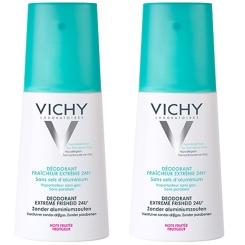 VICHY Ultrafrisches Deodorant Spray 24 Stunden mit fruchtig-frischem Duft