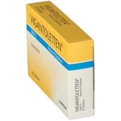 VIGANTOLETTEN® 1000 I.E. Vitamin D3