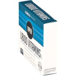 VIPER Libido Vitamins for men