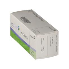 VISANNE 2 mg Tabletten