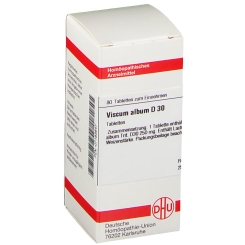 Viscum Album D 30 Tabletten