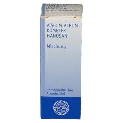Viscum-Album-Komplex-Hanosan
