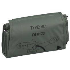 visocor® Bügelmanschette Typ VL1 32-42 cm