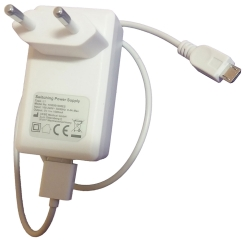 visomat® Ladegerät für handy soft