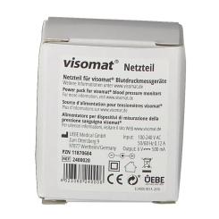visomat® Netzteil