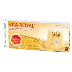 Vita Royal® Trinkampullen