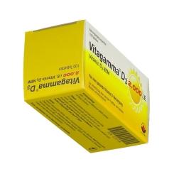 Vitagamma® D3 2.000 I.E. Vitamin D3 NEM