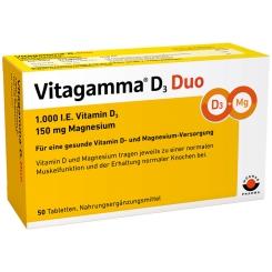 Vitagamma® D3 Duo