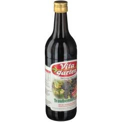 Vitagarten roter Traubensaft