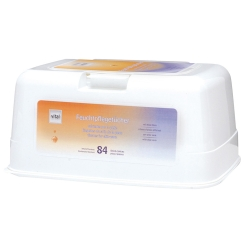 vital Feuchtpflegetücher im Nachfüllpack