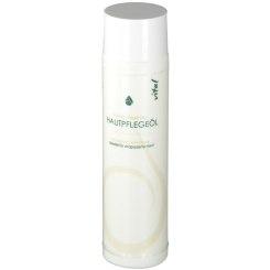 vital Hautpflegeöl mit Mandelöl und Vitamin C