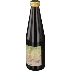 Vitalhaus® Heidelbeersaft Pur Bio