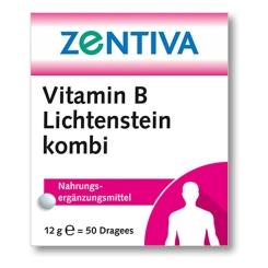 Vitamin B Lichtenstein Kombi