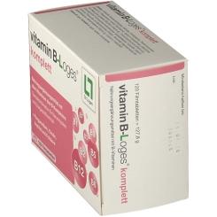 vitamin B-loges® komplett