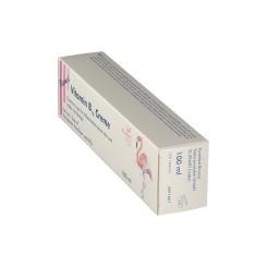 Vitamin B12 Hautpflege-Creme