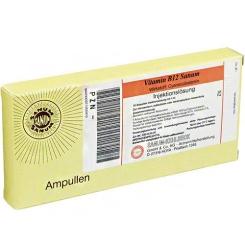 Vitamin B12 Sanum Ampullen