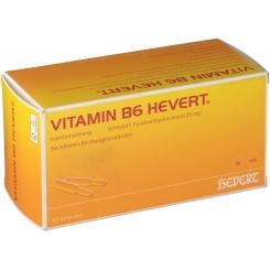 VITAMIN B6-HEVERT® Ampullen