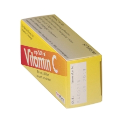 Vitamin C Mp 500 Tabl.