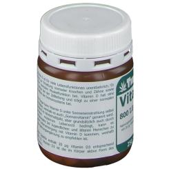 Vitamin D3 800 I.E. Mono Tabletten