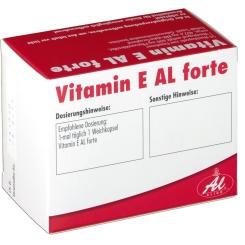Vitamin E AL forte