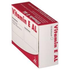 Vitamin E AL