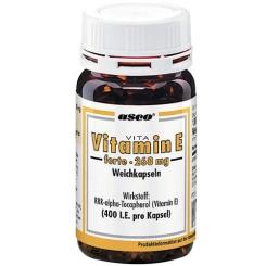 Vitamin E Forte