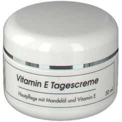 Vitamin E Tagescreme