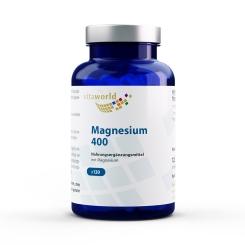 vitaworld MAGNESIUM 400