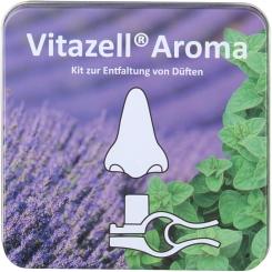 Vitazell® Aroma Oregano