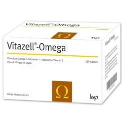 Vitazell® Omega