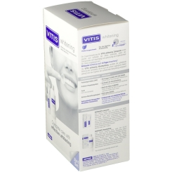 VITIS® whitening 2in1 Set