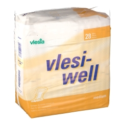 vlesi-well medium