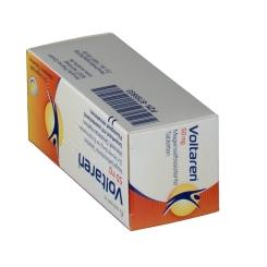Voltaren 50 mg Tabletten