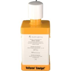Voltaren® Emulgel® Spendergehäuse 1 Liter