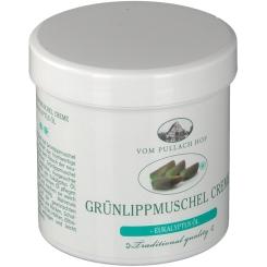 Vom Pullach Hof Grünlippmuschel Creme