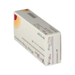 VOTUM Plus 40 mg/25 mg Filmtabletten