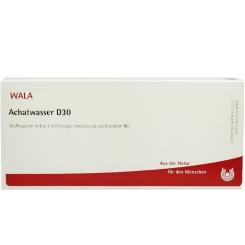 WALA® Achatwasser D 30