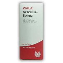 WALA® Aesculus Essenz