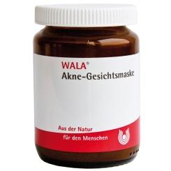 WALA® Akne-Gesichtsmaske