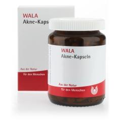 WALA® Akne-Kapseln