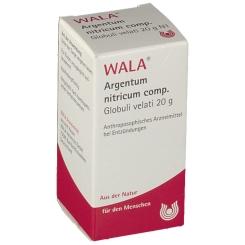 WALA® Argentum Nitricum comp. Globuli